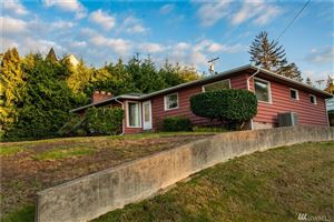Photo of 828 Water St, South Bend, WA 98586 (MLS # 1500926)