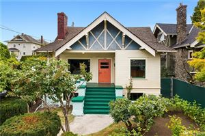Photo of 1922 Nob Hill Ave N, Seattle, WA 98109 (MLS # 1510926)