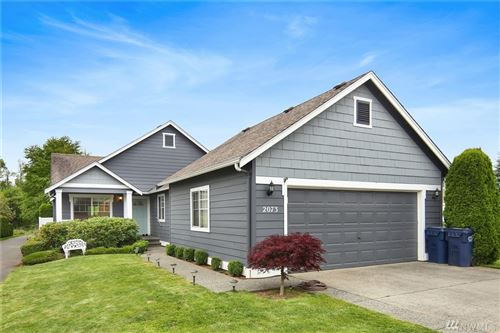 Photo of 2073 Willow St, Lynden, WA 98264 (MLS # 1625926)