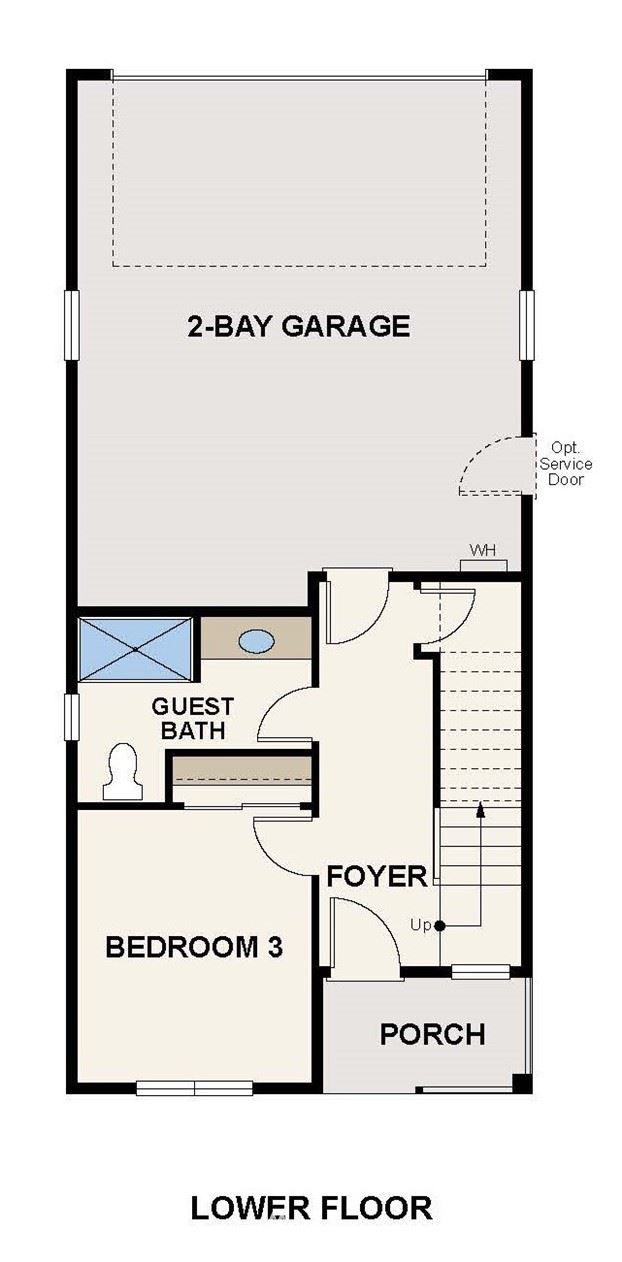 Photo of 7010 225th Street SW, Mountlake Terrace, WA 98043 (MLS # 1758926)