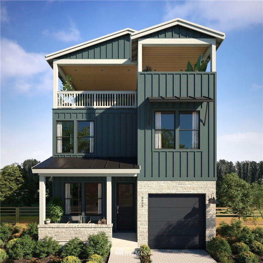 3023 65th Avenue SW, Seattle, WA 98116 - MLS#: 1855926