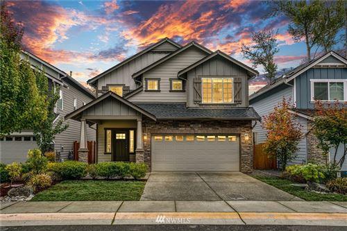 Photo of 15809 Meridian Avenue S, Bothell, WA 98012 (MLS # 1852927)