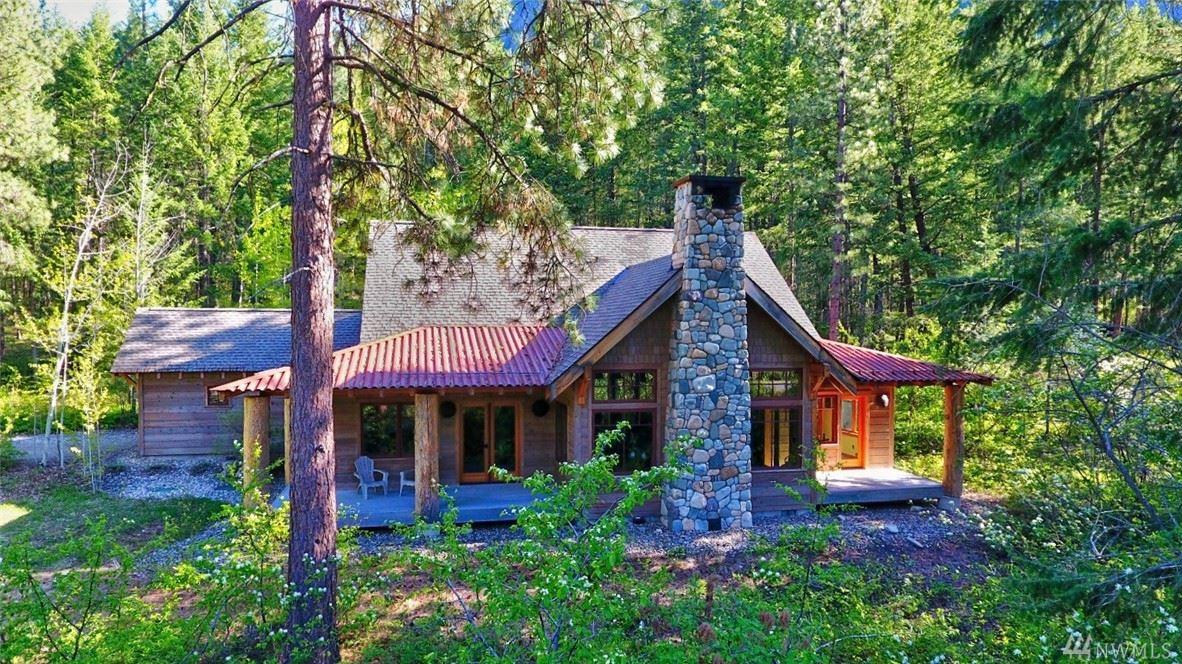 15 Freestone Lake Dr, Mazama, WA 98833 - #: 1529927