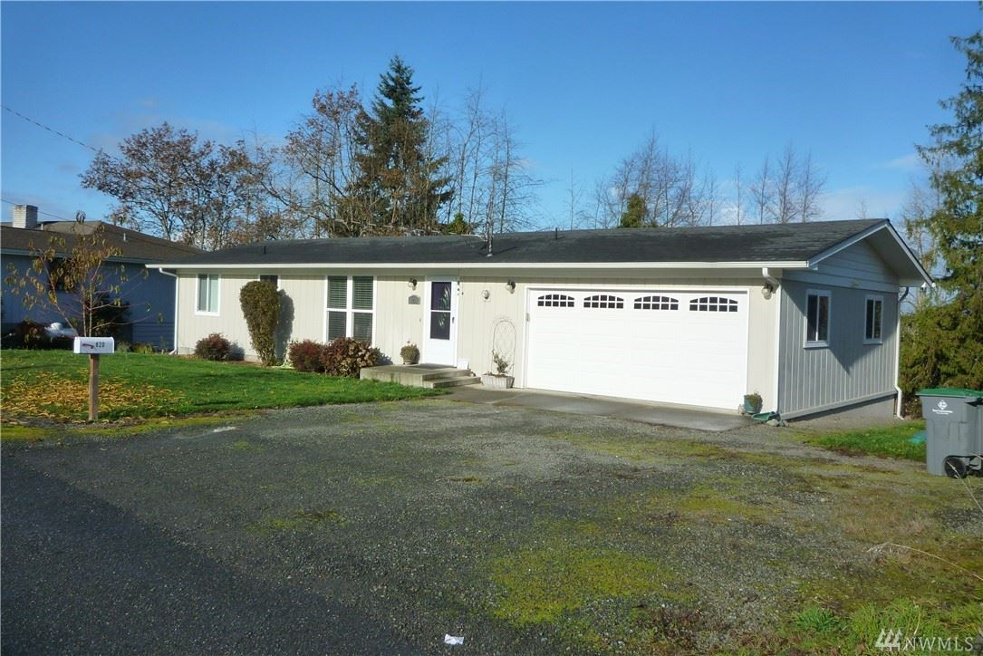 820 E Belfield Ave, Sequim, WA 98382 - MLS#: 1541927