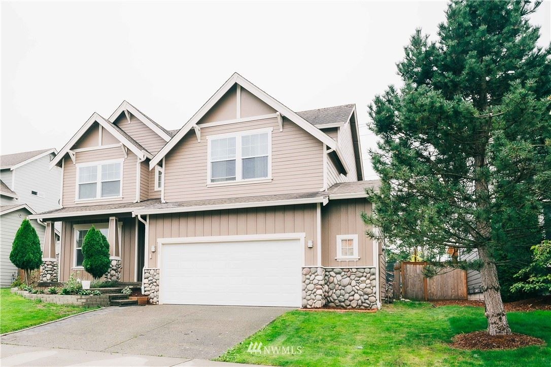 Photo of 1913 SW 346th Place, Federal Way, WA 98023 (MLS # 1674927)