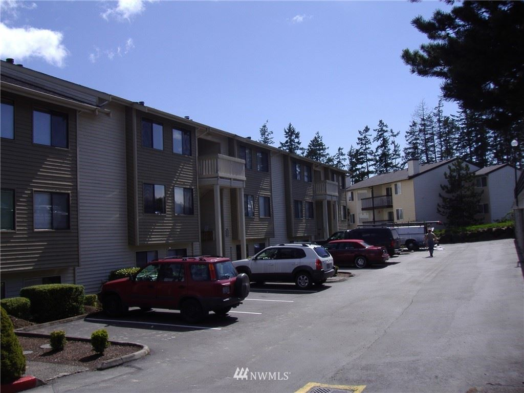 Photo of 1760 W Sunn Fjord Lane #F-305, Bremerton, WA 98312 (MLS # 1683927)