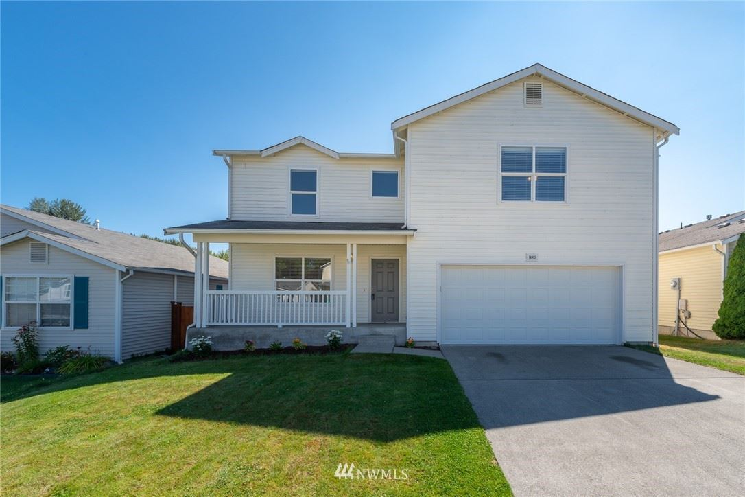 Photo for 14915 94th Avenue Court East, Puyallup, WA 98375 (MLS # 1813927)
