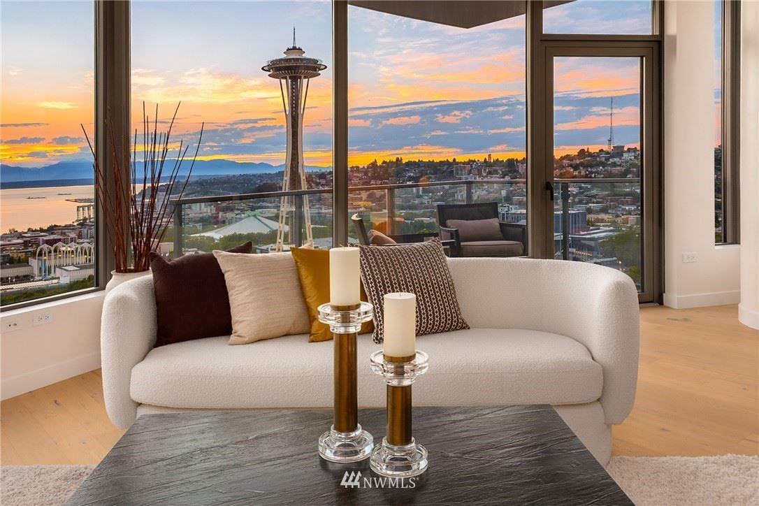 2510 6th Avenue #3008, Seattle, WA 98121 - #: 1827927