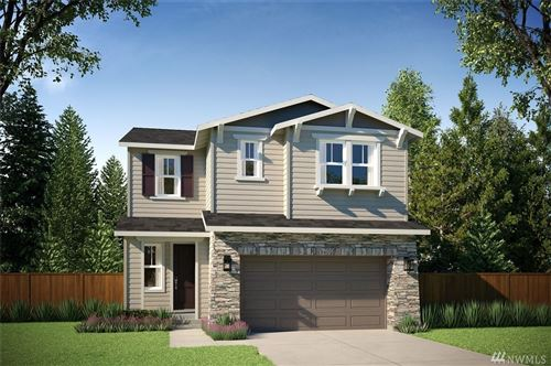 Photo of 27014 237th Place SE #2015, Maple Valley, WA 98038 (MLS # 1556928)