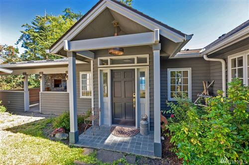 Photo of 713 Golf Course Rd, Friday Harbor, WA 98250 (MLS # 1635928)