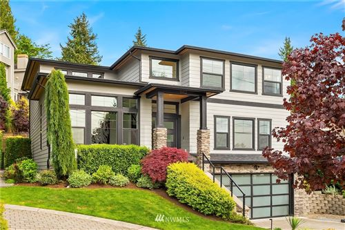 Photo of 9412 112th Avenue NE, Kirkland, WA 98033 (MLS # 1765928)