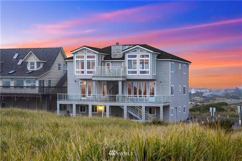 Photo of 1299 Ocean Shores Boulevard SW, Ocean Shores, WA 98569 (MLS # 1840928)