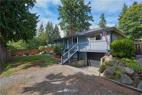 Photo of 14001 Ashworth Avenue N, Seattle, WA 98133 (MLS # 1843928)