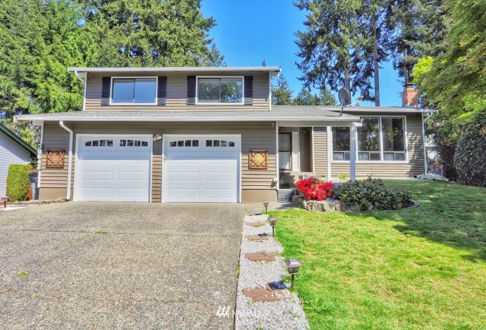Photo of 30642 4th Place S, Federal Way, WA 98003 (MLS # 1771928)