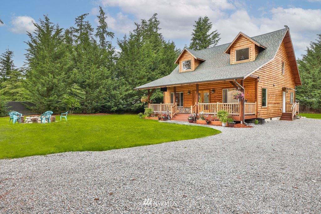 Photo of 27004 233rd Place SE, Maple Valley, WA 98038 (MLS # 1791928)