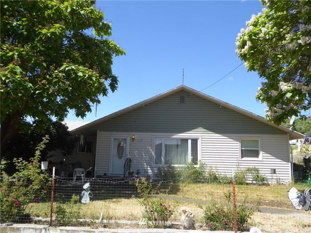 717 First Street, Grand Coulee, WA 99133 - #: 1795928