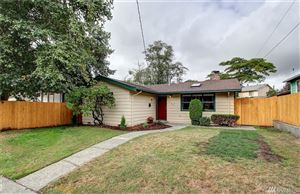 Photo of 8425 46th Ave S, Seattle, WA 98118 (MLS # 1514929)
