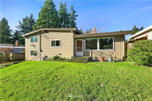 Photo of 18402 72nd Avenue W, Edmonds, WA 98026 (MLS # 1693929)