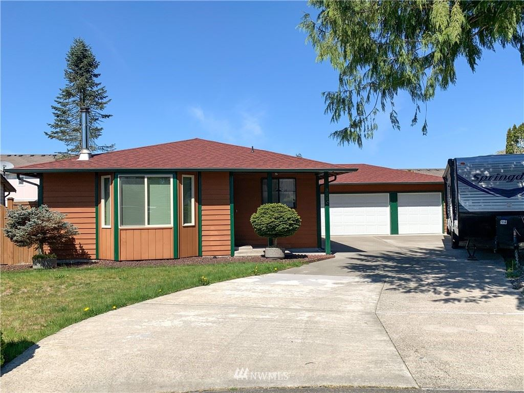 Photo of 311 Butte Place, Pacific, WA 98047 (MLS # 1763929)