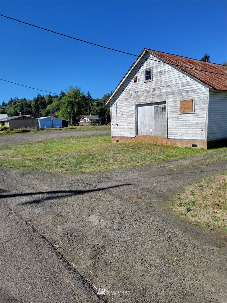 Photo of 217 Central Avenue, South Bend, WA 98586 (MLS # 1844929)