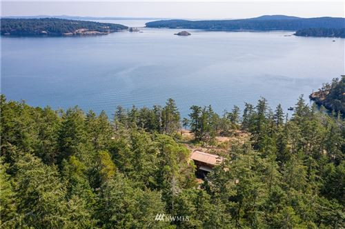 Photo of 117 Sawmill Road, Lopez Island, WA 98261 (MLS # 1665930)