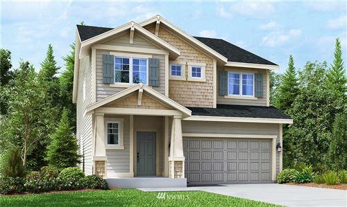 Photo of 903 Baker Heights (Homesite 192) Loop, Bremerton, WA 98312 (MLS # 1678930)
