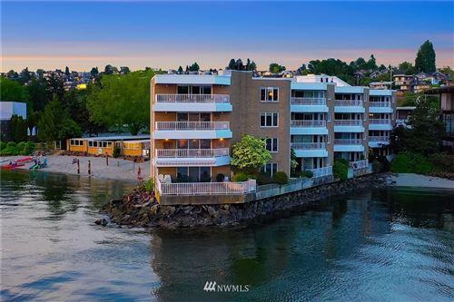 Photo of 6321 Seaview Avenue NW #12, Seattle, WA 98107 (MLS # 1719930)