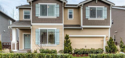 Photo of 17817 130th Avenue E #104, Puyallup, WA 98374 (MLS # 1818930)