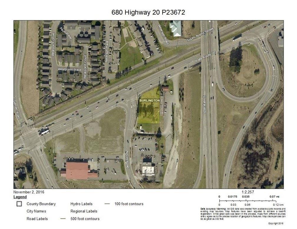Photo of 680 W Highway 20, Burlington, WA 98233 (MLS # 1710930)