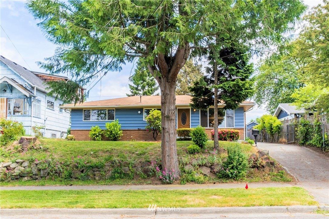 Photo of 8434 Wabash Avenue S, Seattle, WA 98118 (MLS # 1782930)