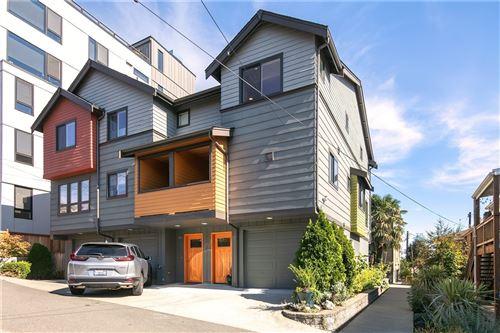 Photo of 165 10th Avenue, Seattle, WA 98122 (MLS # 1666931)