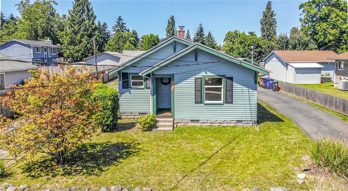 1319 E 56th St, Tacoma, WA 98404 - MLS#: 1627931