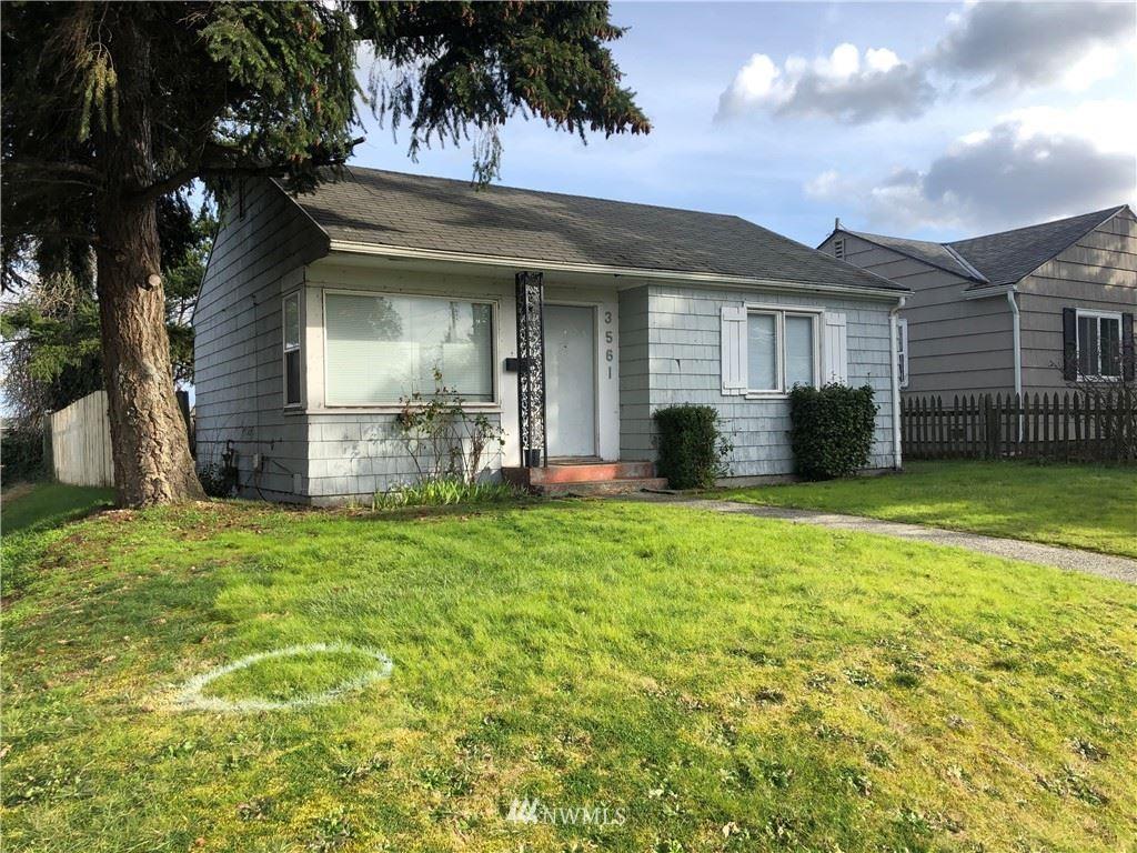 Photo of 3561 East Howe Street, Tacoma, WA 98404 (MLS # 1734931)