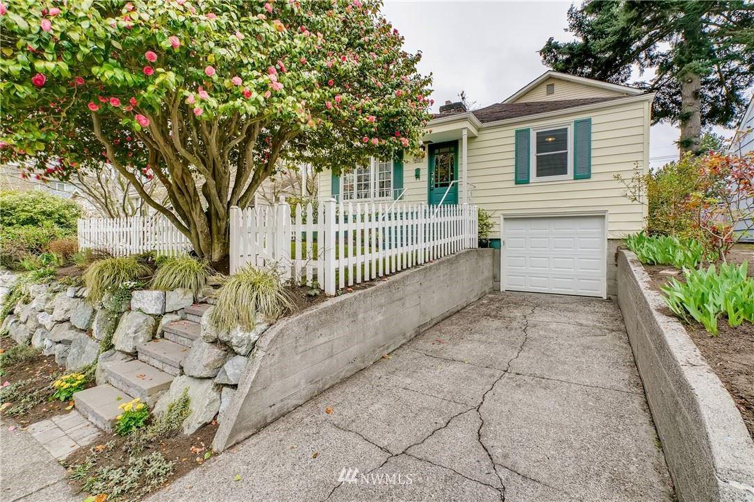 4037 33rd Avenue W, Seattle, WA 98199 - MLS#: 1752931