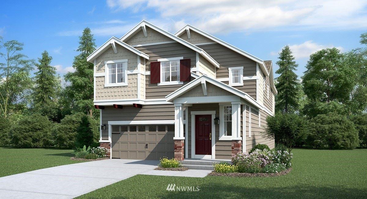 13304 71st Drive SE #207, Snohomish, WA 98296 - #: 1785931