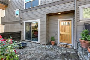 Photo of 11 W Dravus St #B, Seattle, WA 98119 (MLS # 1468932)