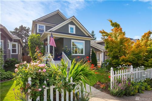 Photo of 2121 5th Ave W, Seattle, WA 98119 (MLS # 1626932)
