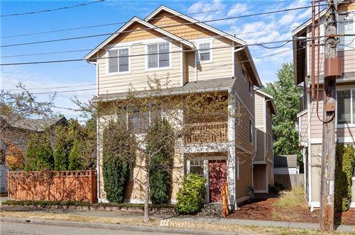 Photo of 1108 SW Holden Street, Seattle, WA 98106 (MLS # 1667932)