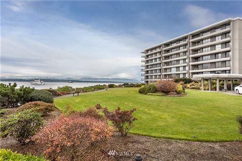 Photo of 6533 Seaview Avenue NW #210A, Seattle, WA 98117 (MLS # 1720932)