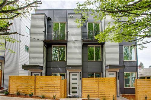 Photo of 9249 35th Avenue SW #E, Seattle, WA 98126 (MLS # 1774932)