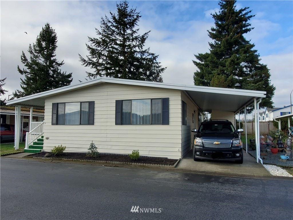 3611 I Street NE #5, Auburn, WA 98002 - MLS#: 1738932
