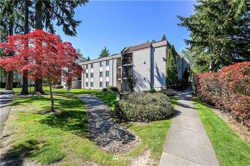 Photo of 14620 NE 32nd Street #F9, Bellevue, WA 98007 (MLS # 1769933)