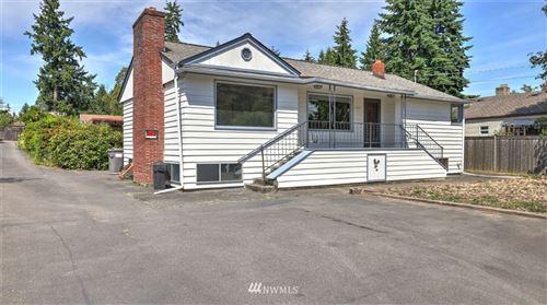 Photo of 11645 4th Avenue SW, Seattle, WA 98146 (MLS # 1788933)
