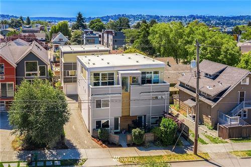 Photo of 1611 NW 65th Street #A, Seattle, WA 98117 (MLS # 1796933)