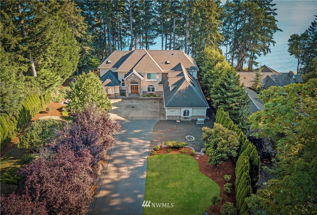 3210 Gravelly Beach Loop NW, Olympia, WA 98502 - MLS#: 1651933