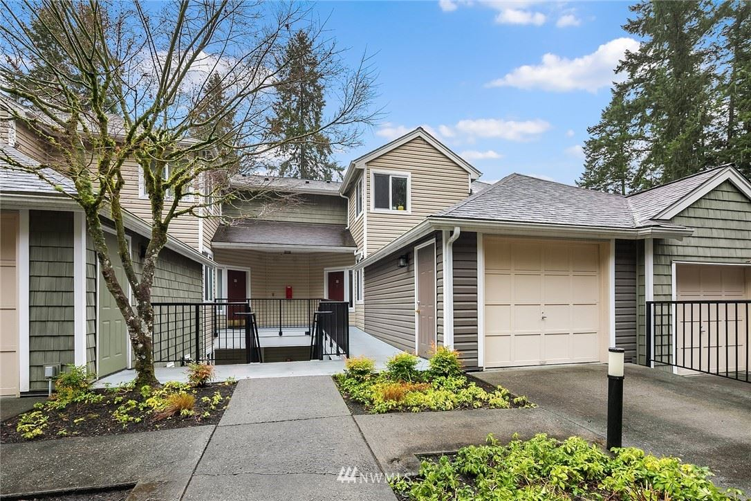 Photo of 5000 NW Village Park Drive #A205, Issaquah, WA 98027 (MLS # 1711933)
