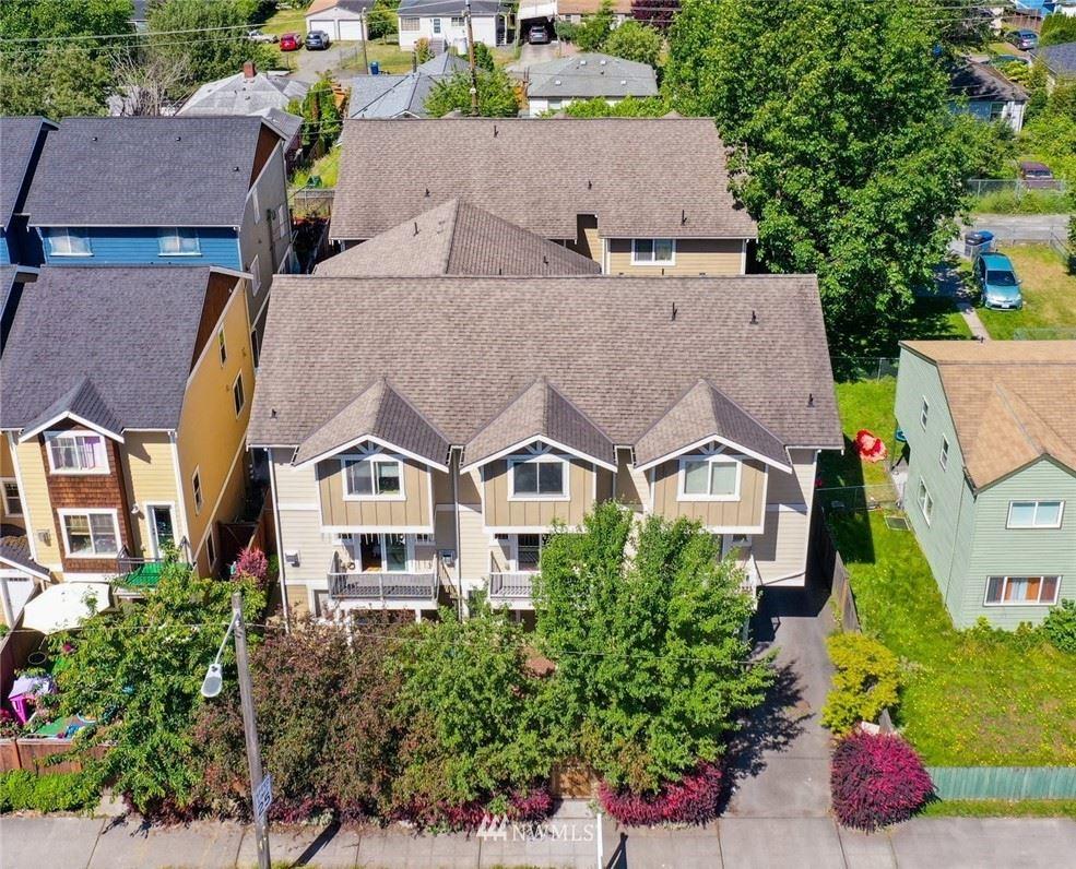 4835 Delridge Way SW #B, Seattle, WA 98106 - #: 1779933