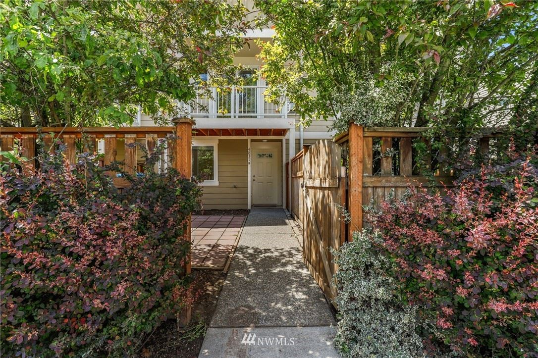Photo of 4835 Delridge Way SW #B, Seattle, WA 98106 (MLS # 1779933)