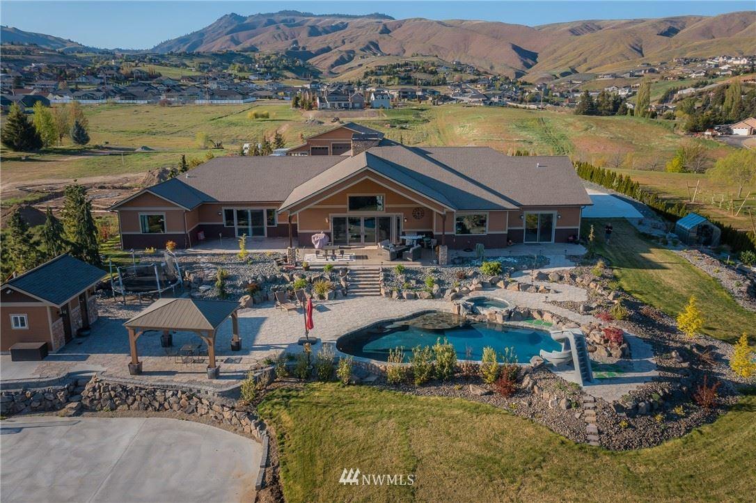 759 Majestic View Drive, Wenatchee, WA 98801 - #: 1841933