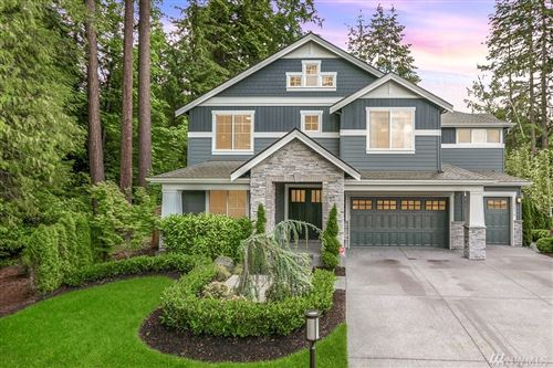 Photo of 14019 NE 6th Place, Bellevue, WA 98007 (MLS # 1615934)